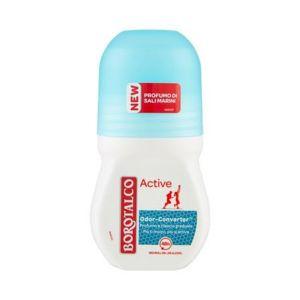 BOROTALCO Deodorante Rol-On Active Odor Converter 50ml