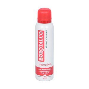 BOROTALCO Deodorante Spray Intensive 150ml