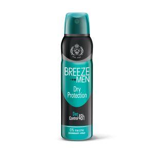 Breeze Deo Spray Men Dry 150 ML