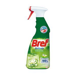 BREF Spray Brillante Sgrassatore 750ml