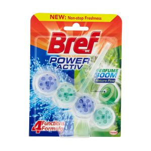 BREF Wc Power Activ Bosco 50gr