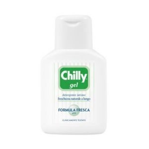 CHILLY Gel Mignon 50ml