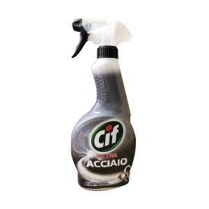 CIF Spray Acciaio 500ml