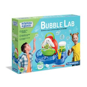 CLEMENTONI Bubble Lab