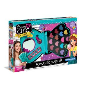 CLEMENTONI Crazy Chic Romantic Make Up