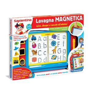 CLEMENTONI Lavagna Magnetica Sapientino
