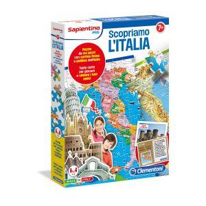 CLEMENTONI Scopriamo l'Italia