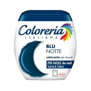 COLORERIA ITALIANA Blu Notte New