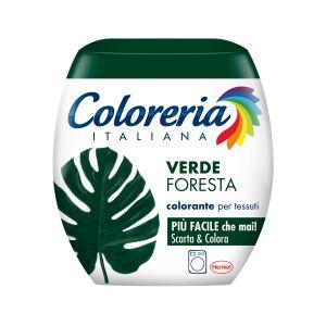 COLORERIA ITALIANA Verde Petrolio