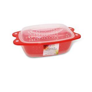 CUCINA&CASA Contenitore Alimenti in Plastica