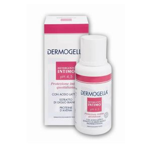 DERMOGELLA Intimo Acido Lattico 200 ML