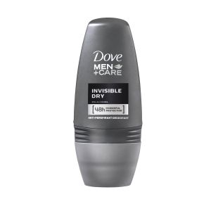 DOVE Deo Roll Invisible 50ml