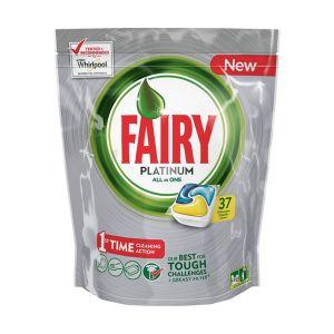 FAIRY Original Lemon 37 Caps