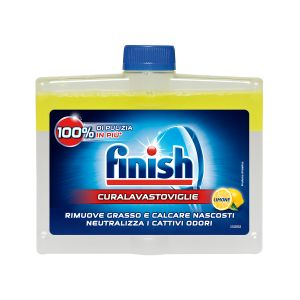 FINISH Curalavastoviglie Lemon 250 ML
