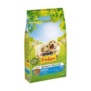 FRISKIES Junior Dog 1.5 Kg