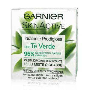GARNIER Skin Idratante Prodigiosa Te' Verde 50ml