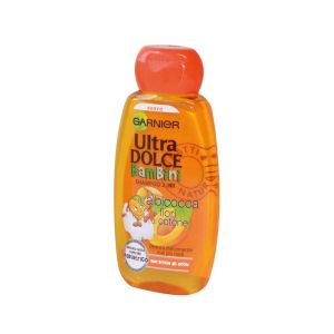 GARNIER Ultradolce Shampoo Albicocca Baby 250ml
