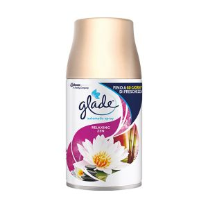 GLADE Automatic Spray Ricarica Relaxing Zen 269ml