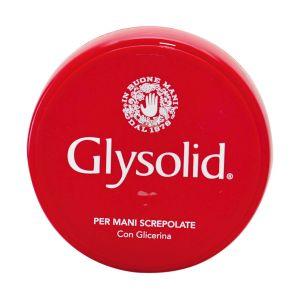 GLYSOLID Crema Mani Glicerina 100ml
