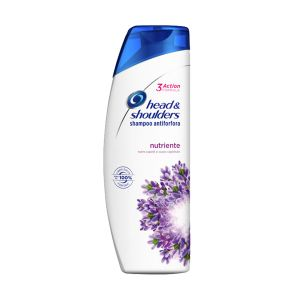HEAD&SHOULDERS Shampoo Nutriente 250ml