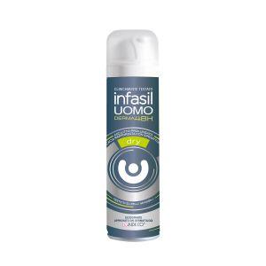 INFASIL Deo Spray Uomo Dry 150 ML