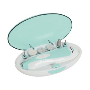 INNOLIVING Set Manicure e Pedicure Ricaricabile INN031