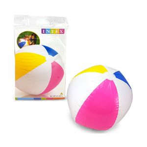 INTEX Pallone Glossy 61cm Gonfiabile