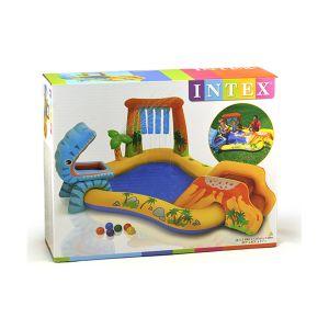 INTEX Playcenter Dinosauri Gonfiabili