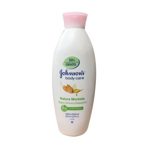 JOHNSON'S Bagnoschiuma Rilassante 750ml