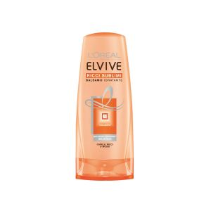 L'OREAL Paris Elvive Balsamo Ricci Sublimi 200ml