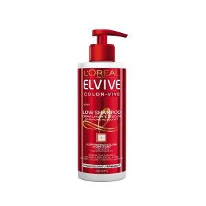 L'OREAL Elvive Low Shampoo Color Vive 400ml