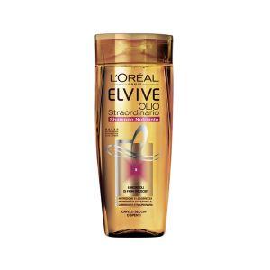 L'OREAL Elvive Shampoo Olio Straordinario 250ml