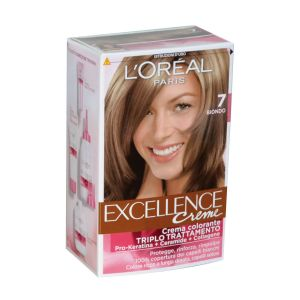 L'OREAL Paris Tinta Capelli Excellence 7 Biondo