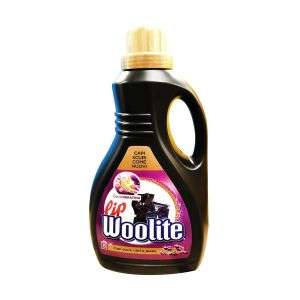 LIP WOOLITE Mix Noir 1,5L
