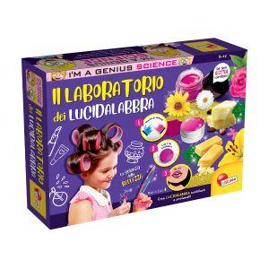 LISCIANI I'm a Genius - La Fabbrica Dei Lucidalabbra
