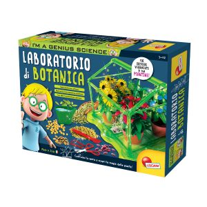 LISCIANI I'm a Genius - Laboratorio Di Botanica