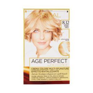 L'OREAL Excellance Age Perfect Creme 8.32 Biondo Chiaro