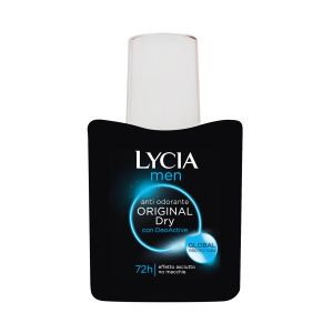 LYCIA Men Original Dry 75ml