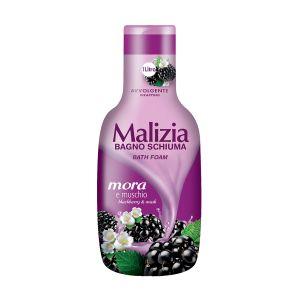 MALIZIA Bagno Mora&Muschio 1L