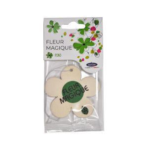 MGT Deodorante per Auto Fleur Magique Pino