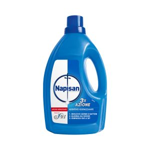 NAPISAN Additivo e Igienizzante 2,4 LT