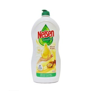 NELSEN Piatti Argan Sensitive 900ml