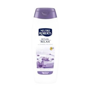NEUTRO ROBERTS Bagnoschiuma Relax 500ml