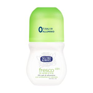 NEUTRO ROBERTS Deodorante Rol-On Tè Fresco e Lime 50ml