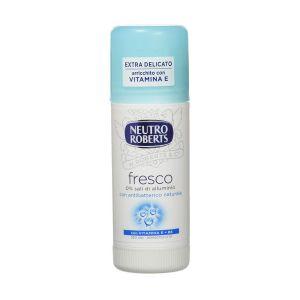 NEUTRO ROBERTS Deodorante Stick Extra Delicato Blufresh 40ml