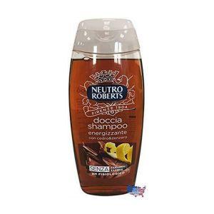 NEUTRO ROBERTS Doccia Shampoo Energizzante 250ml