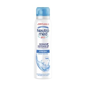 NEUTROMED Deodorante Spray Dermo Defense5 Fresh 150 ML