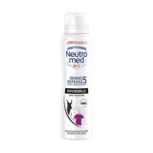 NEUTROMED Deodorante Spray Dermo Defense5 Invisible 150 ML