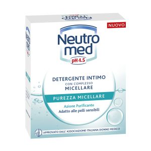 NEUTROMED Detergente Intimo Delicatezza 200 ML
