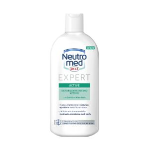 NEUTROMED Expert Detergente Intimo Active 400 ML